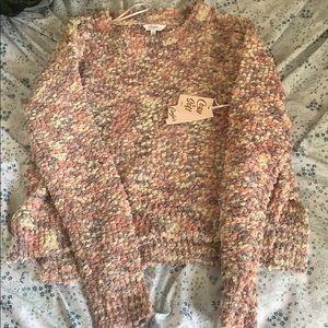 Candies M Cozy Sweater